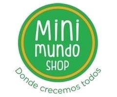 MinimundoShop Logo