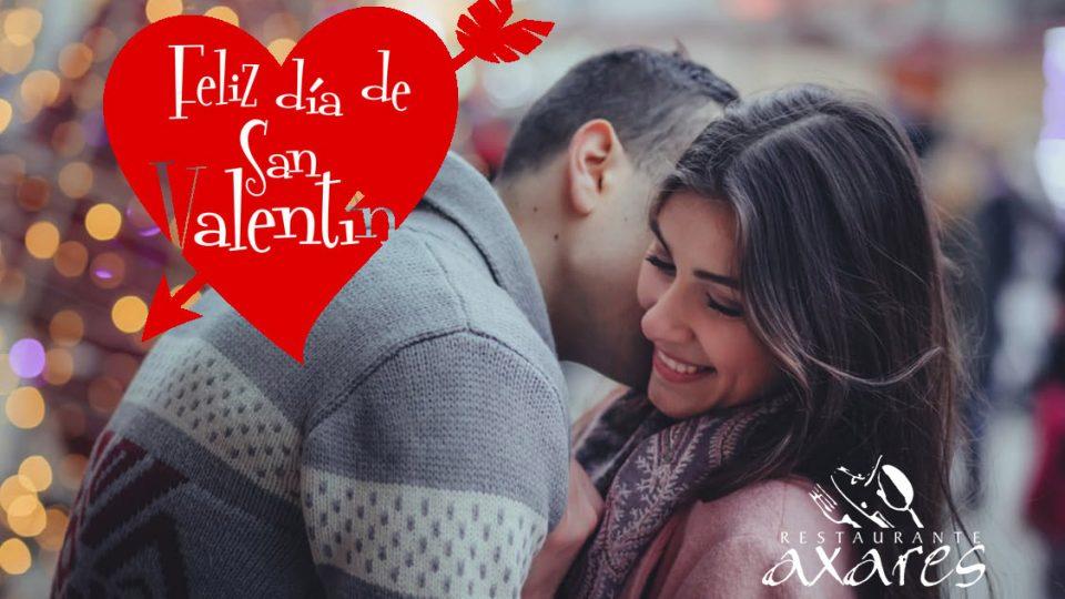 San Valentín en Hotel Oasis de Córdoba