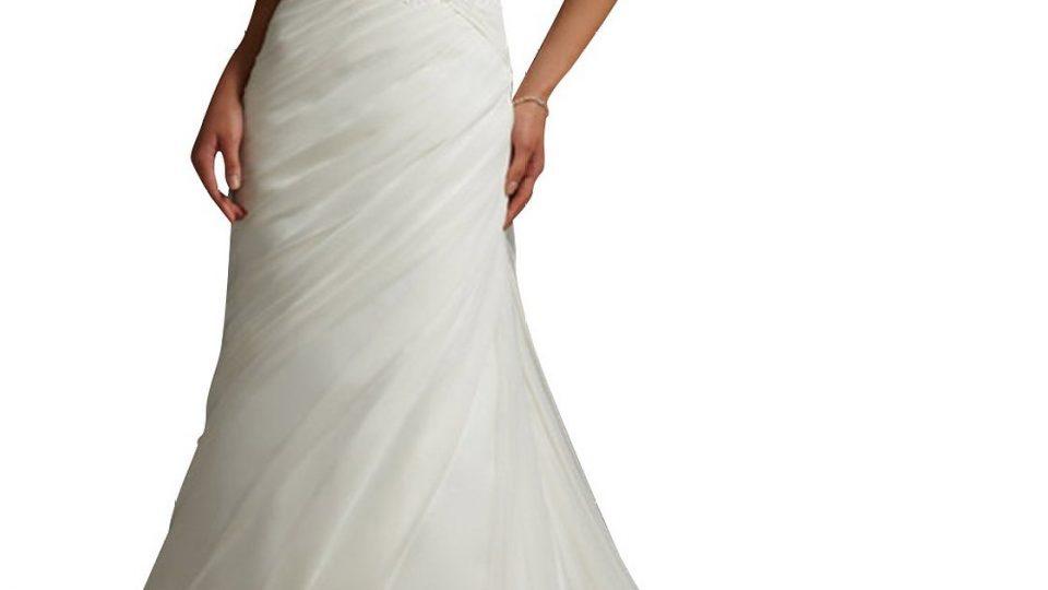 vestido de novia baratos y elegantes
